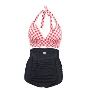 Other - Maternity two piece swimsuit, bathing suit